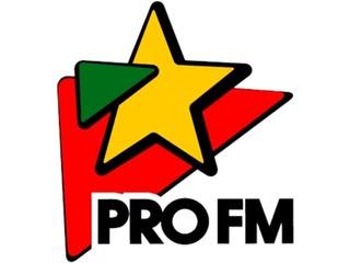 ProFM Romania - 1/1