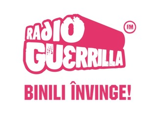 Radio Guerrilla - 1/1