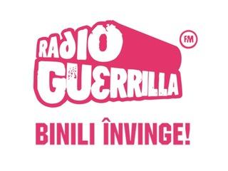 Radio Guerrilla - 1/1