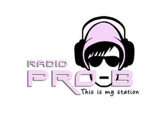 Radio Pro-B Romania - 1/1