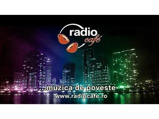 Radio Cafe - 1/1