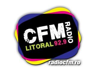 Radio CFM Constanta - 1/1
