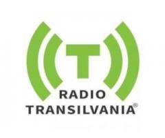 Radio Transilvania Bistrita