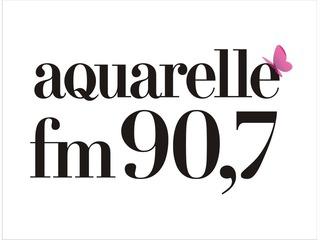 Aquarelle Fm 90.7 - 1/1