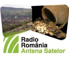 Fonoteca Antena Satelor