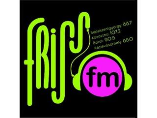 Friss FM - 1/1