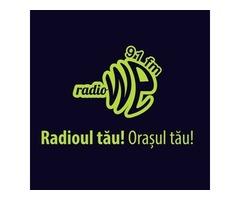 We Radio Sfantu Gheorghe