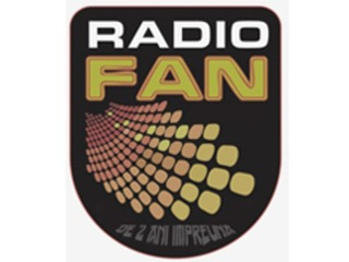 Radio Fan Romania - 1/1