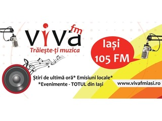 Viva FM Iasi - 1/1