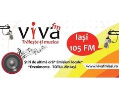 Viva FM Iasi