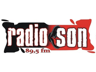Radio Son Sighisoara - 1/1