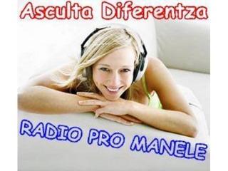 Radio Pro Manele - 1/1