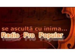 Radio Pro Popular - 1/1