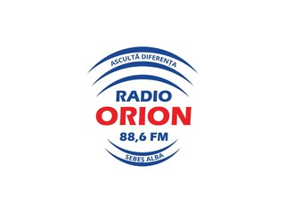 Radio Orion Sebes - 1/1
