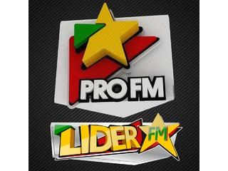 ProFM Lider FM - 1/1