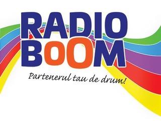 Radio Boom - 1/1