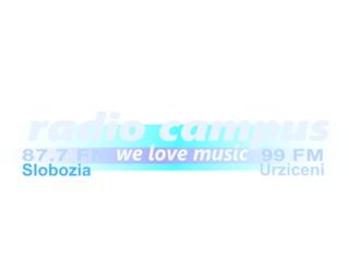 Radio Campus Urziceni - 1/1