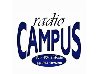 Radio Campus Slobozia - 1/1