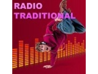 Radio Traditional Dance - 1/1