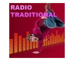 Radio Traditional Dance