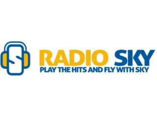 Radio Sky Dance House Clubbin - 1/1