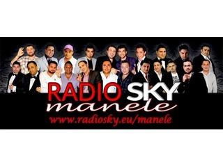Radio Sky Manele - 1/1