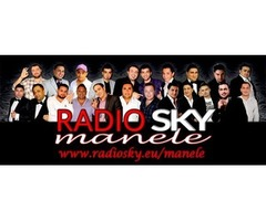 Radio Sky Manele