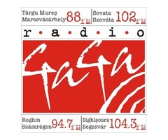 Radio Gaga Targu Mures