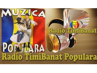 Radio TimiBanat Timisoara - 1/1