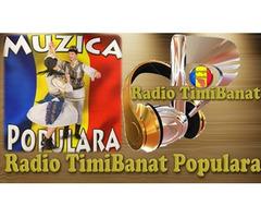 Radio TimiBanat Timisoara