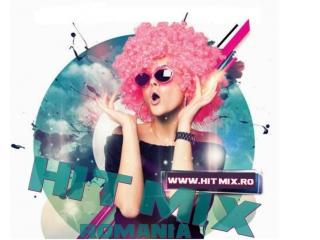 Hit Mix Romania - 1/1