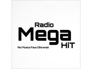 Radio Mega HiT Romania - 1/1
