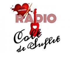 Radio Colț De Suflet