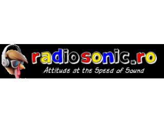 Radio Sonic - 1/1