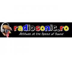 Radio Sonic